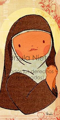 Sor Ángela de la Cruz