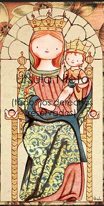 Nuestra Señora de la Bella (Lepe)