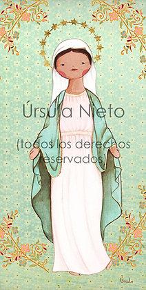 Virgen de la Paz (Medjugorje)