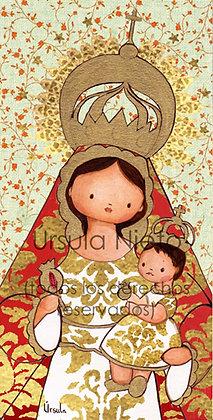 Virgen de la Granada (Guillena)
