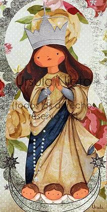Virgen de la Aurora (Los Palacios y Villafranca)
