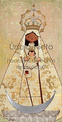 Virgen de la Merced (Jerez)