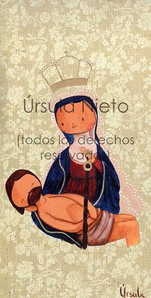 Virgen de África (Ceuta)