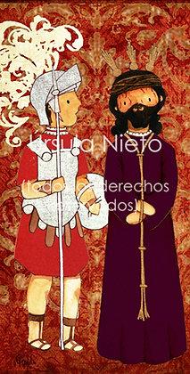 Jesús de la Sentencia (La Macarena-Sevilla)