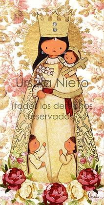 Virgen de los Desamparados (Valencia)