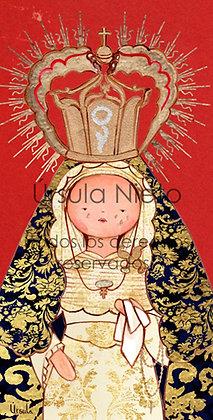 Virgen de la Cabeza (Siete Palabras-Sevilla)