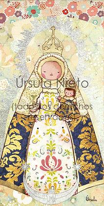 Virgen de Consolación (Utrera)