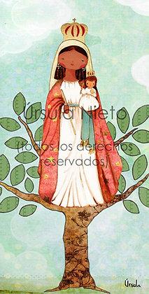 Virgen de Robledo (Constantina)