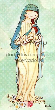 María, la Buena Madre (Maristas)