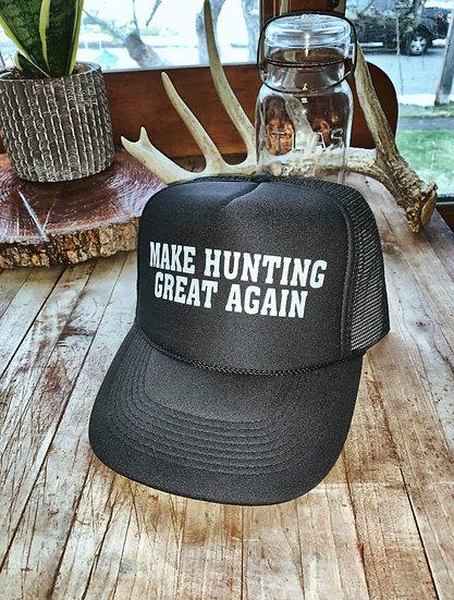"""""""MAGA"""" Hats"""