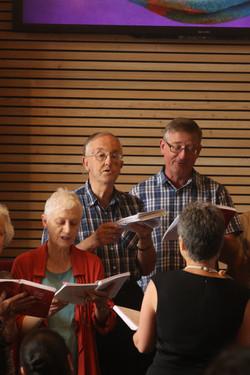 St John's choir 6