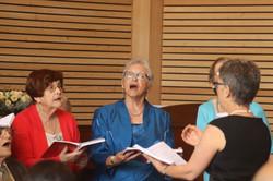 St John's choir 2