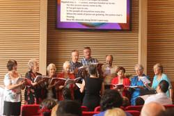 St John's choir 3