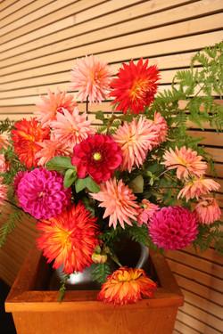 Flower arrangements 3