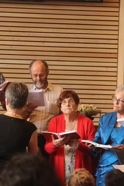 St John's choir 5