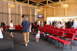 Church Service 48