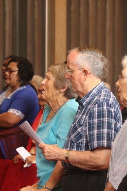 Church Service 20