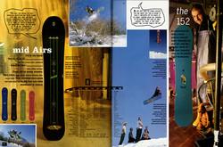 Burton Industry Catalog Airs Full Flat S