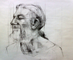 Student Portrait 8