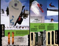Burton Woods Catalog Twins Full Flat Sm.