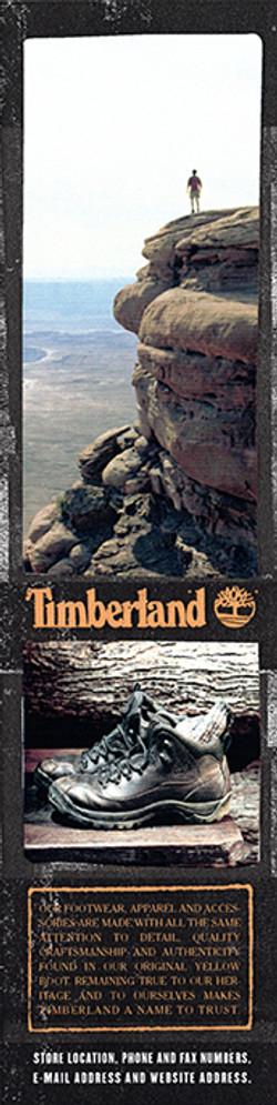 Timberland Boot Add 2 Sm