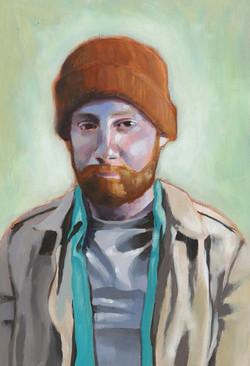 Student Portrait 5