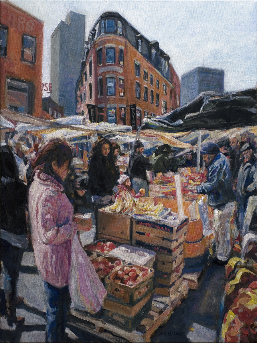 Haymarket_Boston