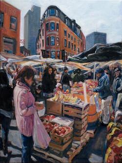 Haymarket_Boston