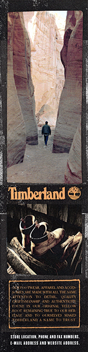 Timberland Boot Add 2a Sm