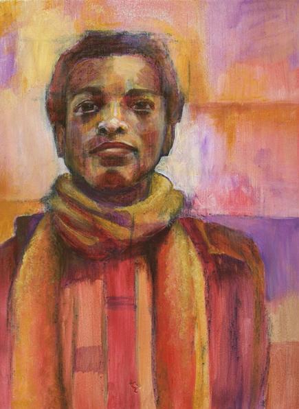 Student Portrait 6