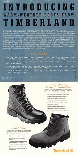 Timberland Boot Add 1 Sm