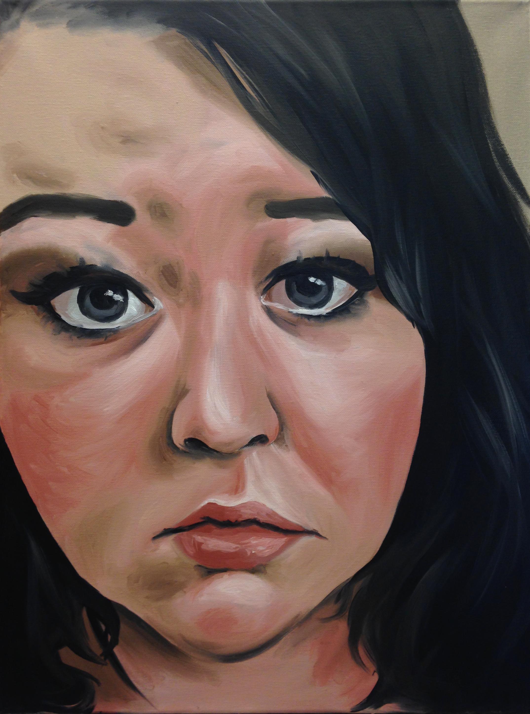 Student Portrait 2