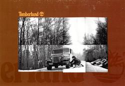 Timberland Boot Add 3 Sm