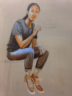 Student Portrait 10