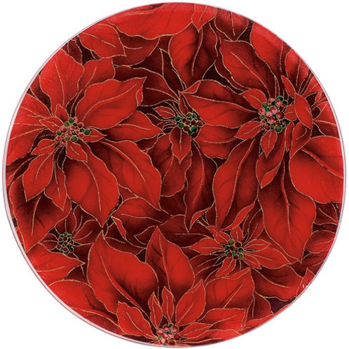 Poinsettia - 16