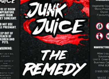 Junk Juice The Remedy