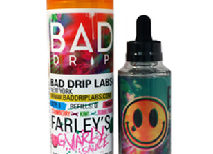 Bad Drip Farley's Gnarleys