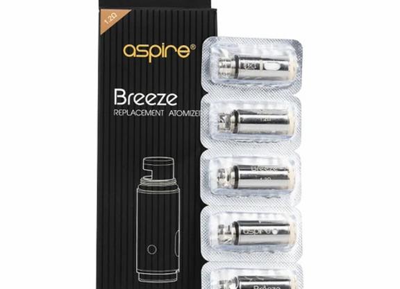 Aspire Breeze Coil