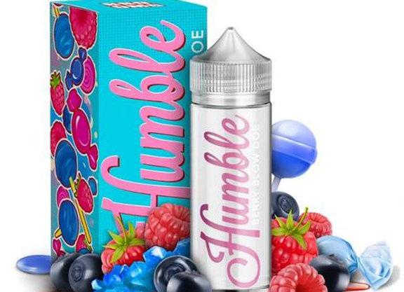 Humble  Berry Blow Doe