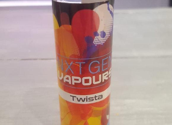 NXT GEN Premium Twista