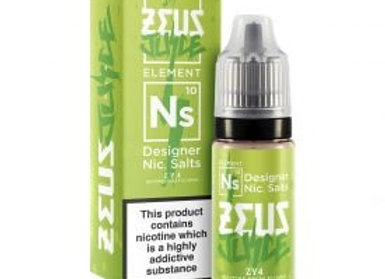 Zeus Juice Salt ZY4