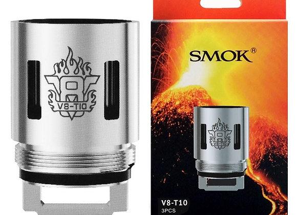 Smok V8 T10