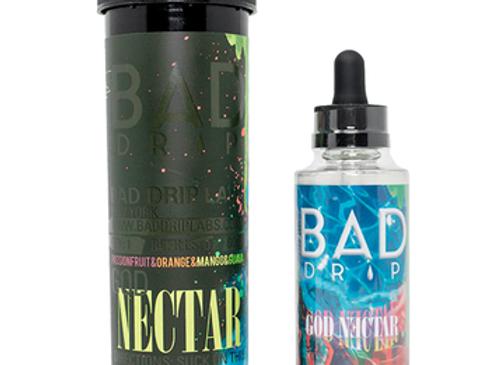 Bad Drip God Nectar