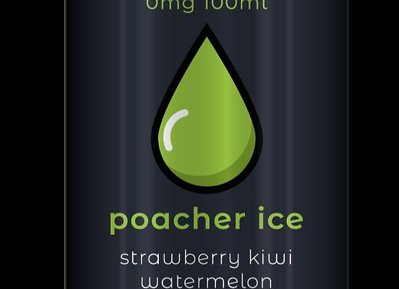 Poacher Ice