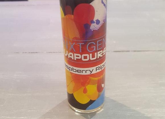 NXT GEN Premium Raspberry Ripple