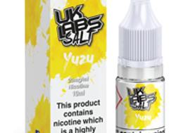 UK Labs Salts Yuzu