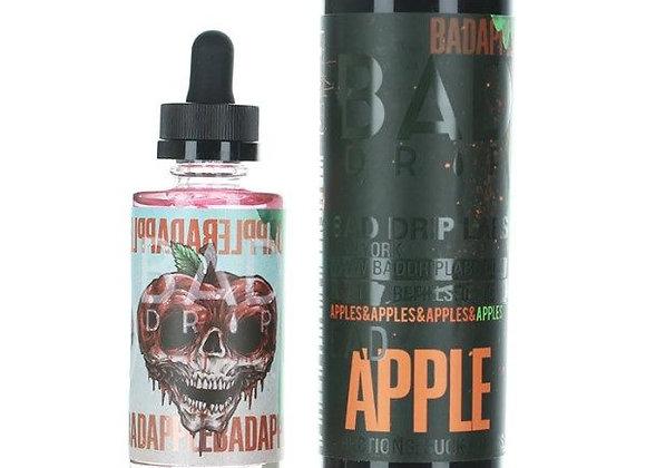 Bad Drip Apples & Apples