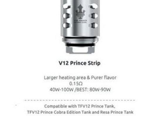 Smok V12 P-Tank Strip