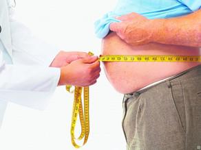 活了这么久,今天才知道肥胖竟然是一种营养不良。