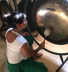Runa Gong